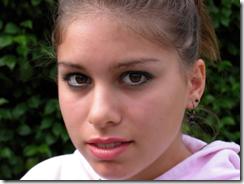 Quali vitamine bere da pigmentary nota su una faccia